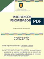 INTERVENCIÓN PSICOPEDAGOGICA_CCV