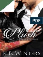 Plush (Plush #1) - KBWinters