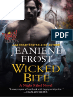Jeaniene Frost - Night Rebel 2 - Perversa Mordida