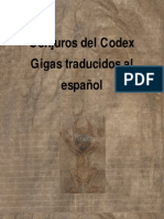 conjuros codex gigas traducidos