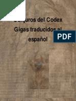 conjuros codex gigas traducidos