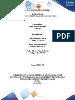 ECUACIONES DIFERENCIALES_ Colaborativo final