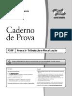 olhonavaga - PROVA - SEF-SC-FEPESE-AUDITOR FISCAL DA RECEITA ESTADUAL - TRIBUTAÇÃO E FISCALIZAÇÃO.pdf