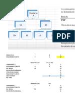 EJEMPLO PLAN DE REQUERIMIENTOS DE MATERIAL (MRP).xlsx