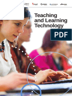WIL - Wiley Teaching and Learning Technology Catalogue