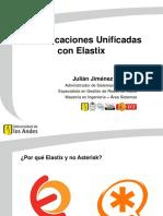 Conferencia - Comunicaciones Unificadas con Elastix