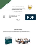LEY GENERAL DE SOCIEDADES-SESION 09