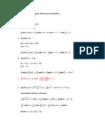 Ejercicios Resueltos de Integrales de Funciones Hiperbólicas.pdf