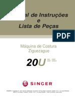 Manual-20U-609