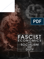 Fascist Economics and Socialism of Duty.pdf