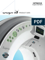 SUPRIA Product Specification