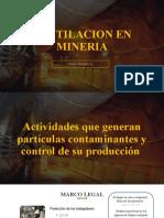 CLASE 2 UNIDAD 1 VENTILACION (ambiente minero) (1)