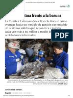 Reciclaje_ América Latina frente a la basura _ Planeta Futuro _ EL PAÍS
