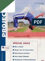 PMI Projectie 042006 - Agile Special 2