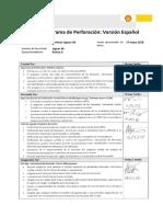 JGR-X6 Programa de Perforacion_SPANISH Version Rev4