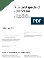 symbolism encyclopedia notes