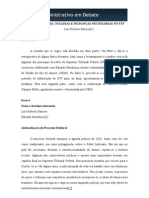 Prudencia - Luis Roberto