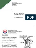 Ciclo Diesel MMT-B