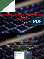 Proyecto Tema 1   Alex - Mauricio - Angelica - Victor - Roger