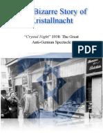 1991 - Bizarre Story of Kristallnacht - Ingrid Weckert