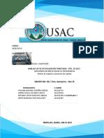 GANANCIAS DE CAPITAL- Investigación ISR (TRABAJO OFICIAL)