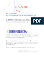 TECNICAS DE OFICINA2