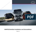 MANTIS_Installation_DE