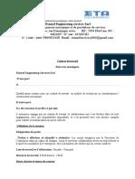 contrat de travail pour Etamef services sarl.docx
