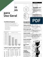 PDF Parafusos