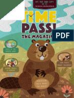 Mocomi TimePass the Magazine - Issue 73