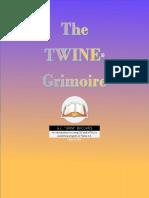 The Twine Grimoire Vol 1