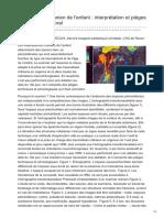 pediatrie-pratique.com-Traumatisme crânien de lenfant  interprétation et pièges du scanner cérébral