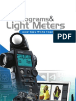 Histograms Light Meters Work Together