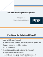 03 Ch3_The Relational Model