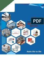 Albert Davis Annual Report 2018-2019