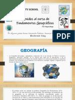geografia fabian