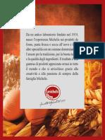 Ricetta pasta 1