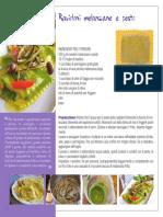 Ricetta pasta 3