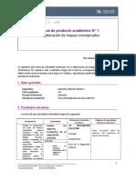 Formato de Guia de productos academicos 1 _ Mapa conceptual NEGOCIACION COELCTIVA