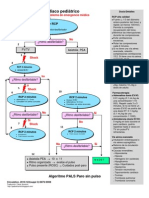 Algoritmo Paro Sin Pulso Pediatria_2010
