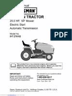 Craftsman 917276102_owners_manual