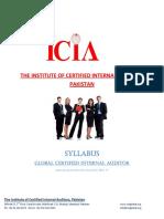 Global audit syllabus (1)