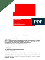 direccion financiera