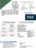 TECNOLOGIA DE LOS MATERIALES- DIAPOSITIVAS