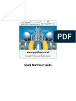 Pipe Flow Expert Quick Start Guide