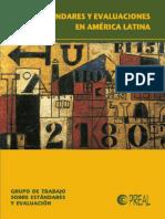 Sobre estándares y evaluaciones en América Latina