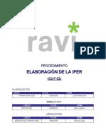 SS-P-02 IDENTIFICACIÓN DE PELIGROS Y EVALUACIÓN DE