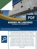 Riesgo de Liquidez Programa de Gestión de Riesgos 2017.pdf