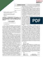 Autorizan Transferencia de Partidas en El Presupuesto Del Se Decreto Supremo n 143 2020 Ef 1867933 3