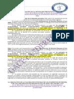 LA CESACIÓN DE LA DETENCIÓN PREVENTIVA 11.18